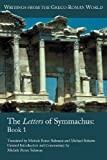 The Letters of Symmachus, , 1589835972