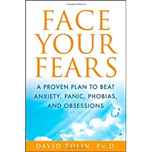 518mj9aVtVL. SS300  - Face Your Fears: A Proven Plan to Beat Anxiety, Panic, Phobias, and Obsessions