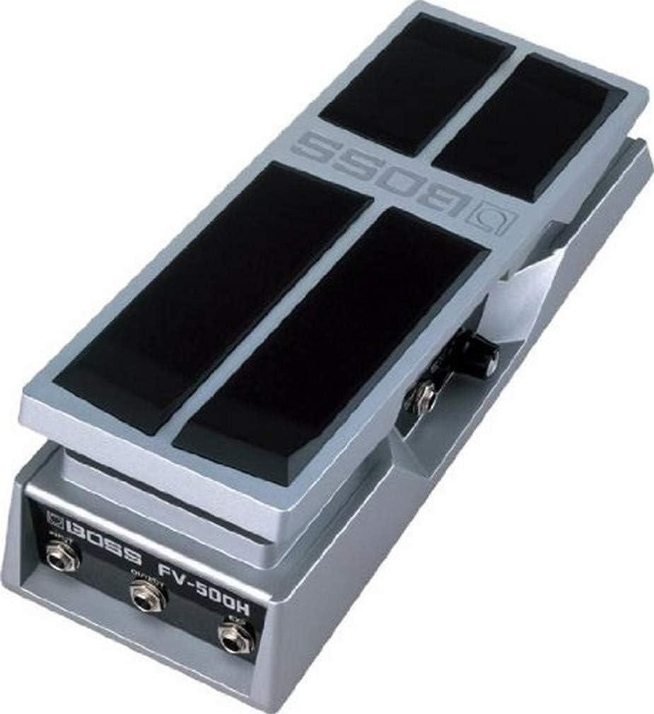 BOSS FV-500H High impedance volume pedal: Amazon.es ...