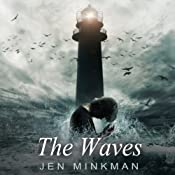 The Waves: The Island, Book 2 | Jen Minkman