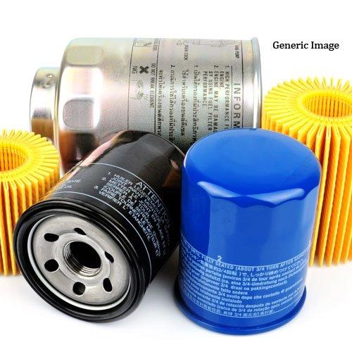 Ufi Filters 23.260.00 Oil Filter: