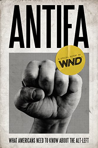Antifa: What Americans Need to Know about the Alt-Left