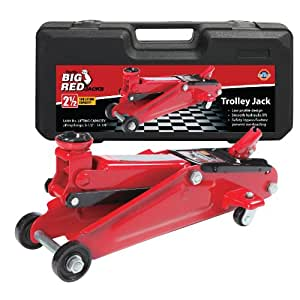 1 Ton Hydraulic Floor Jack