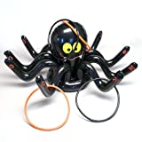 Toys : Fun Express Inflatable Spider Ring Toss Game