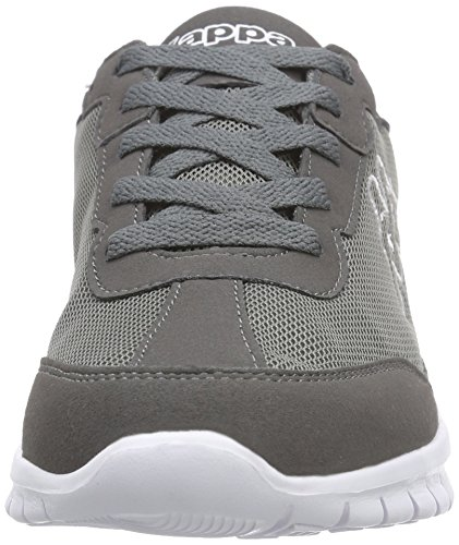 Gris White Adulto Rocket Zapatillas Grau Unisex 1310 Anthra Kappa wqAFxpTIT