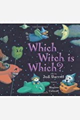 Which Witch is Which? Hardcover
