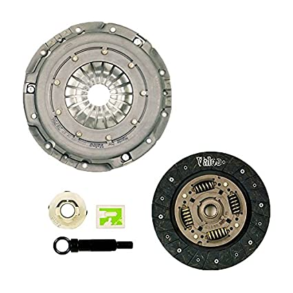 Amazon.com: NEW OEM CLUTCH KIT FITS FIAT 124 1.6L 1.8L 1971-1978 131 1.8L 1975-1978 52155605 52155801: Automotive