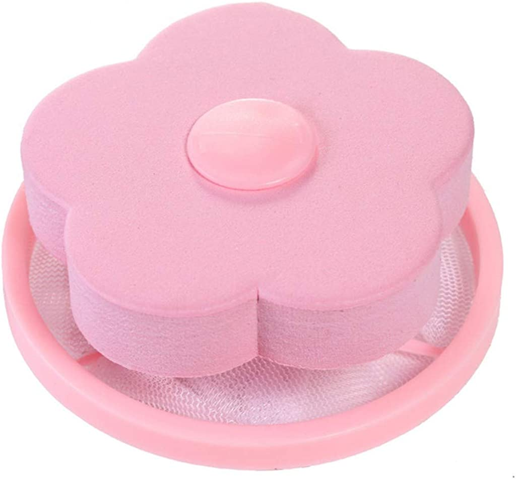 Lemoning Floating Pet Hair Catcher Filtering Hair Removal Device Wool Cleaning Supplies