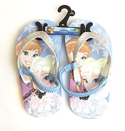 Disney Frozen Girls Toddler Beach