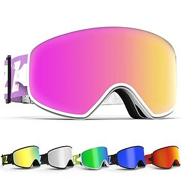 c51eff14d7dd Ski Goggles