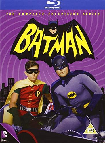 (Batman: the Complete Series)