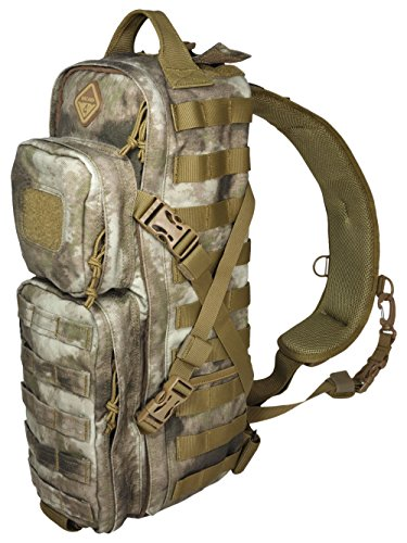 Evac Plan-B(TM) Sling Pack w/ MOLLE by Hazard 4(R) - ATACS