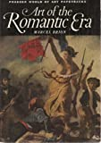 img - for Art of the Romantic Era (Praeger World of Art Paperbacks) book / textbook / text book