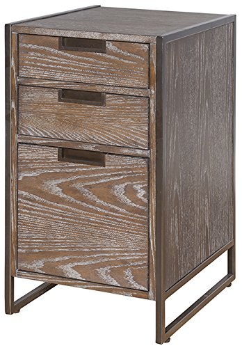 Kathy ireland Home by Martin Belmont File Cabinet - Fully Assembled