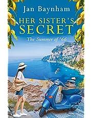 Her Sister's Secret: The Summer of '66