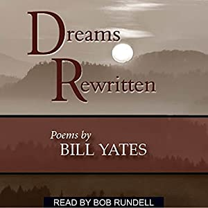 Dreams Rewritten Audiobook