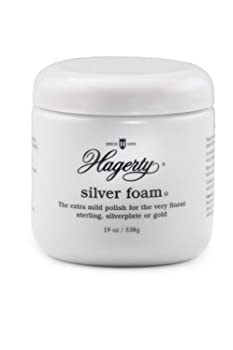 W. J. Hagerty 19 ounce Silver Cleaner