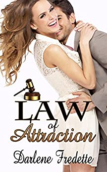 Law Of Attraction by [Fredette, Darlene]