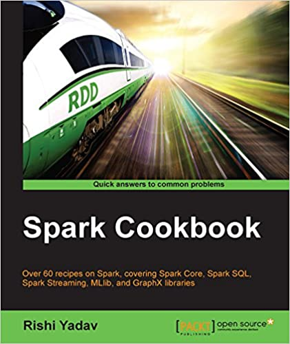 Spark Cookbook Pdf