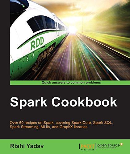 Download Spark Cookbook Pdf