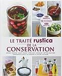Le trait� Rustica de la conservation