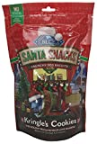 Santa Snacks Oatmeal & Cinnamon Biscuits 8oz