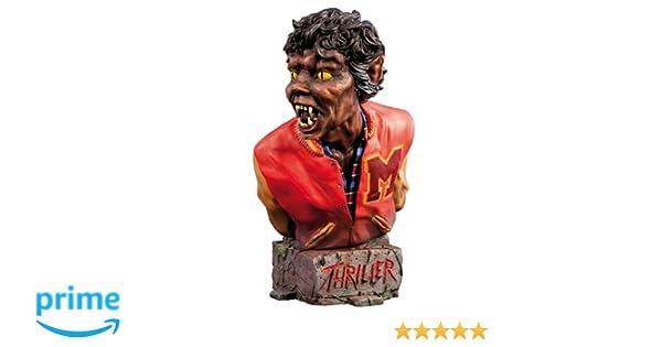 Infinite Statues – Thriller Infinite Michael Jackson Figura, 833300430204
