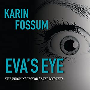 Eva's Eye Audiobook