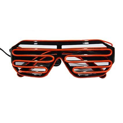 Iuhan Clearance Venta Gafas de Sol LED para Hombres y ...