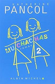 Muchachas 02, Pancol, Katherine