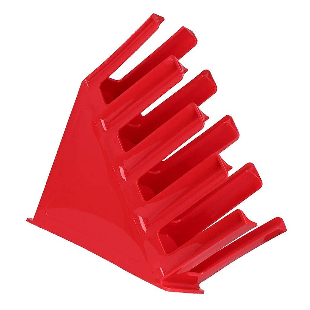 Taicoen Dispensador de portavasos de papel Dispensador de vasos desechables de estante de taza de café, 38.6cmx11.5cmx29.5cm, Rojo: Amazon.es: Bricolaje y ...