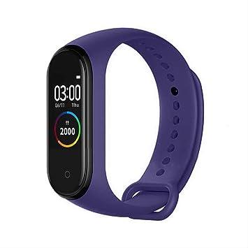 AOXITT Relojes de Pulsera Digitales Reloj Inteligente ...
