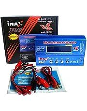 Mcottage iMAX B6 B6AC LCD-skärm digital RC Lipo NiMh batteri balansladdare multifunktion