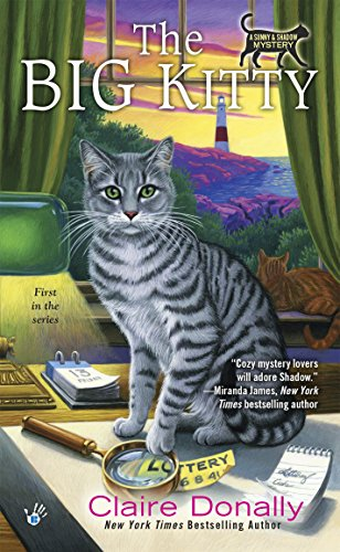 The Big Kitty (A Sunny & Shadow Mystery Book 1)