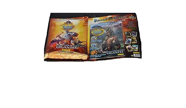Megapack Lanzamiento Fantasy Riders Serie 2 (La Invasion De ...