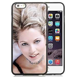 New Custom Designed Cover Case For iPhone 6 Plus 5.5 Inch With Jenni Gregg Girl Mobile Wallpaper.jpg