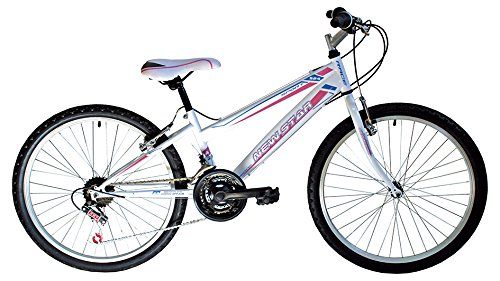 New Star – Bicicleta BTT 24″