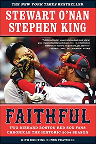 Stephen King, Stewart O'Nan - Faithful Audiobook Free Online