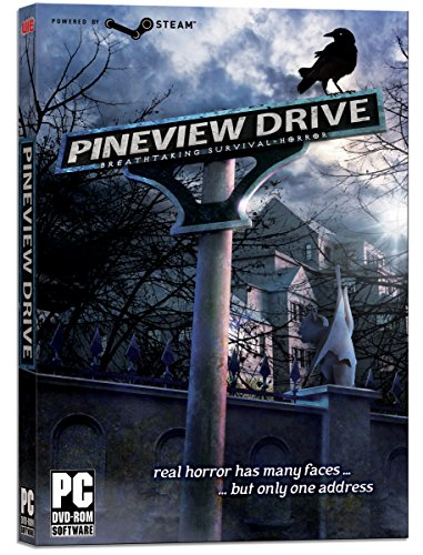 Pineview Drive - Pc Games Horror