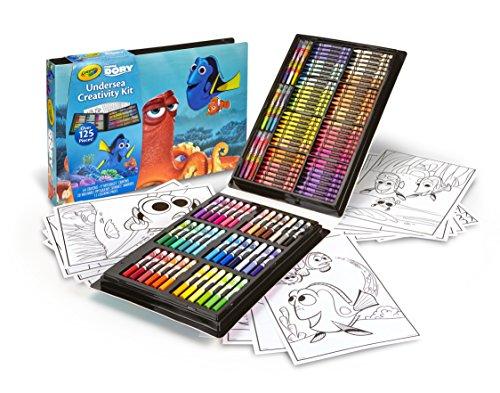 Crayola Finding Dory Creativity Kit product image
