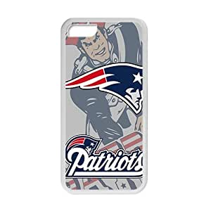 NFL New England Patriots fashion plastic phone case for iPhone 5c
