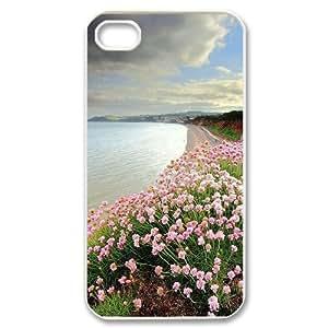 Landscape ZLB582145 Unique Design Case for Iphone 4,4S, Iphone 4,4S Case
