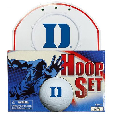Hoop Set Duke Game by Patch Products Inc. (Image #1)