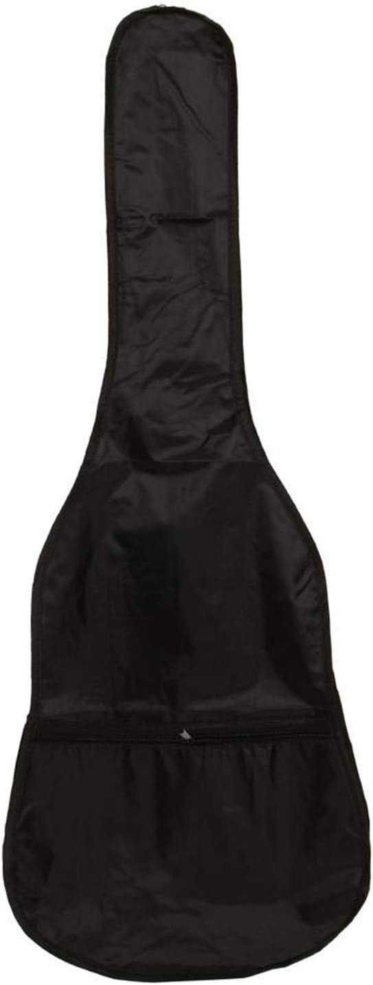 SHUTAO 38 Inch Acoustic Guitar Bag Black