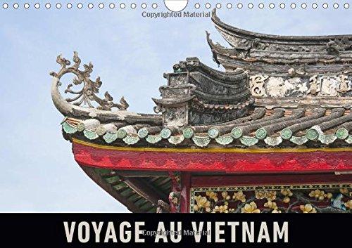 Voyage au Vietnam 2015: Un voyage en images a travers le Vietnam. (Calvendo Places) (French Edition) by Calvendo Verlag GmbH