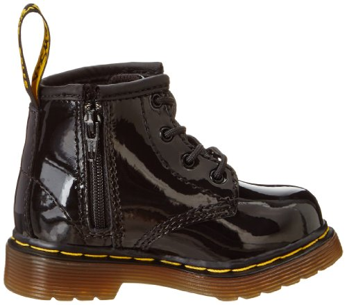 Dr Martens Toddler nero Brooklee botas