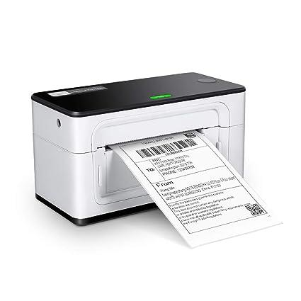 MUNBYN Impresora de Etiqueta Térmica, Impresora de Recibos ...