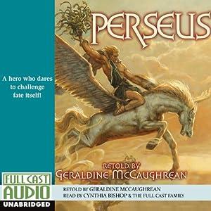 Perseus Audiobook