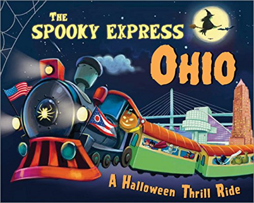 The Spooky Express Ohio -