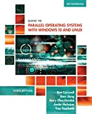img - for Guide to Parallel Operating Systems with Windows 10 and Linux book / textbook / text book